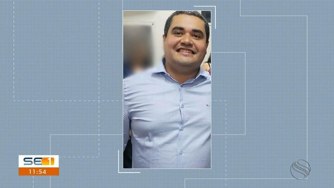 Secretário municipal de Itabaiana é morto a tiros em restaurante