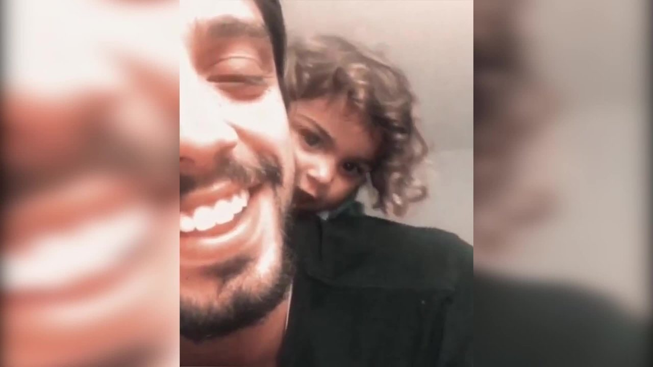 Rodrigo Simas e Maria Simas mandam mensagem para Agatha Moreira