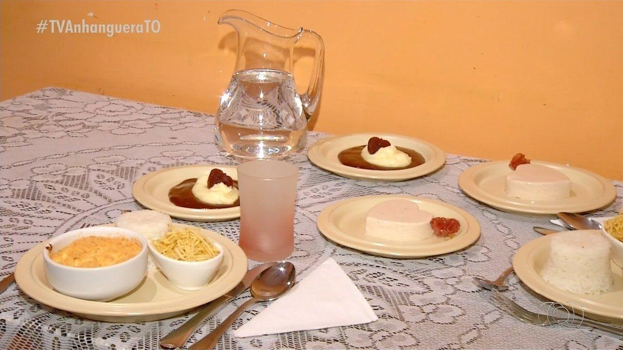 Confira a receita de três pratos especiais de Dia dos Namorados