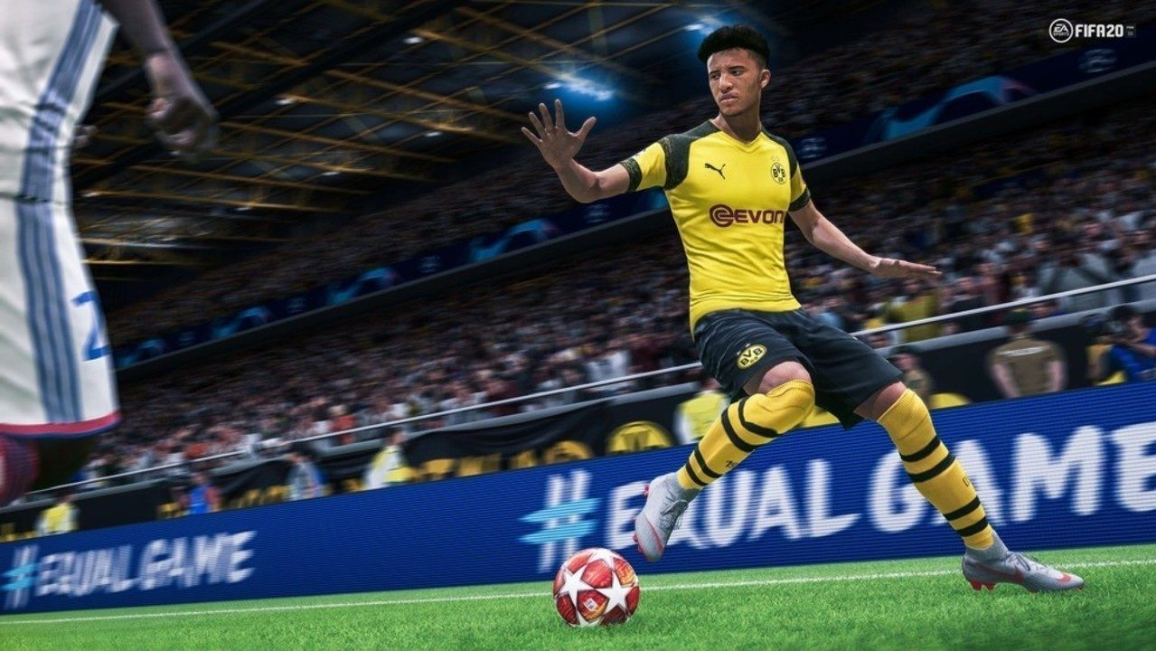 We tried FIFA 20: Learn everything about the EA game
