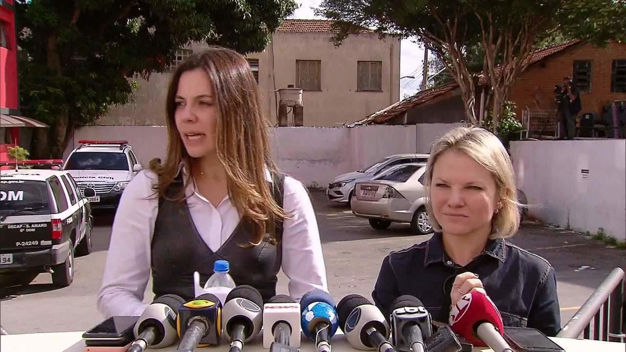 Promotoras do caso Neymar dizem que palavra da vítima conta na investigação