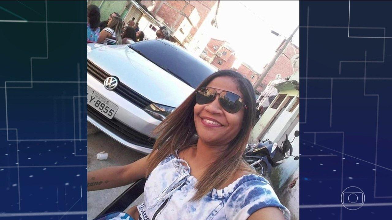 Tiroteios em duas regiões do Rio terminam com uma mulher morta e três pessoas baleadas