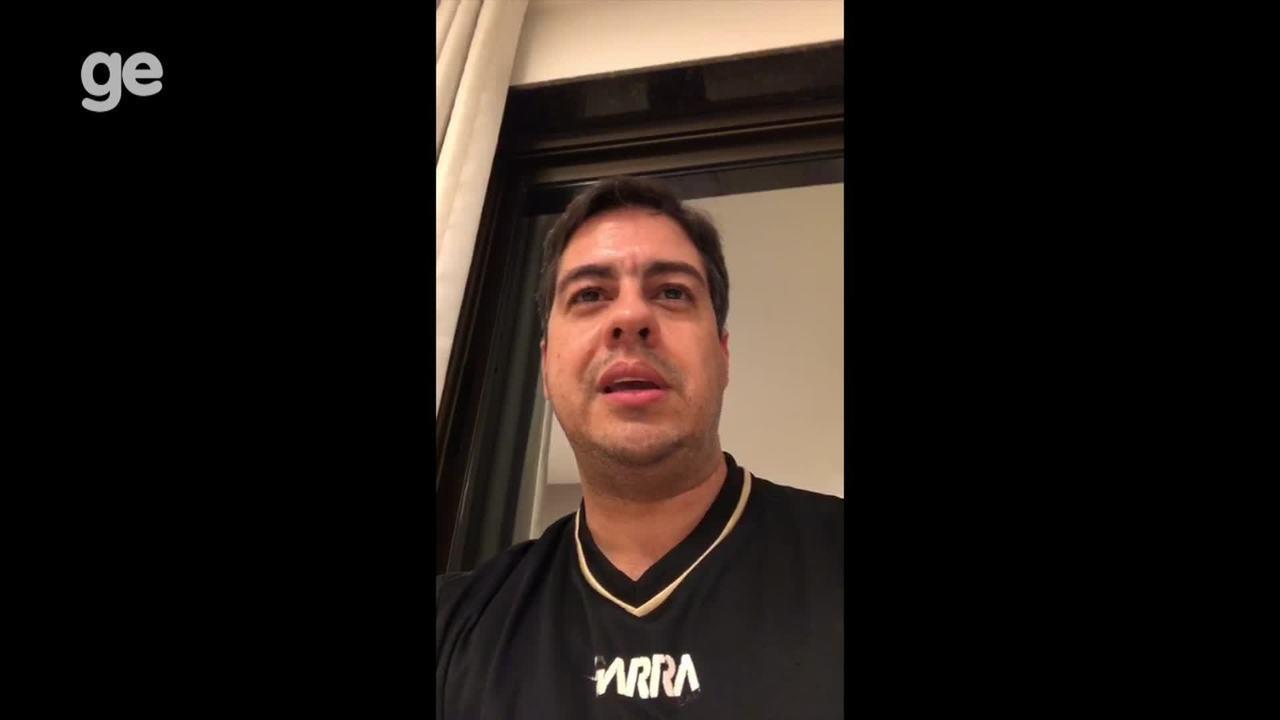 """Sérgio Pepeu: """"O Central é um forte assim como o nordestino"""""""