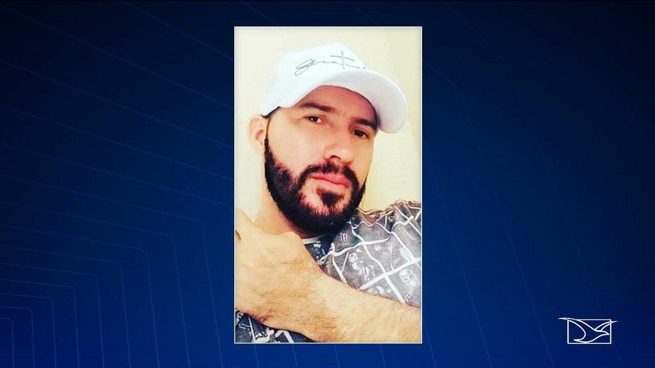 Polícia ainda busca identificar suspeito de assassinar monitor da FUNAC em Paço do Lumiar