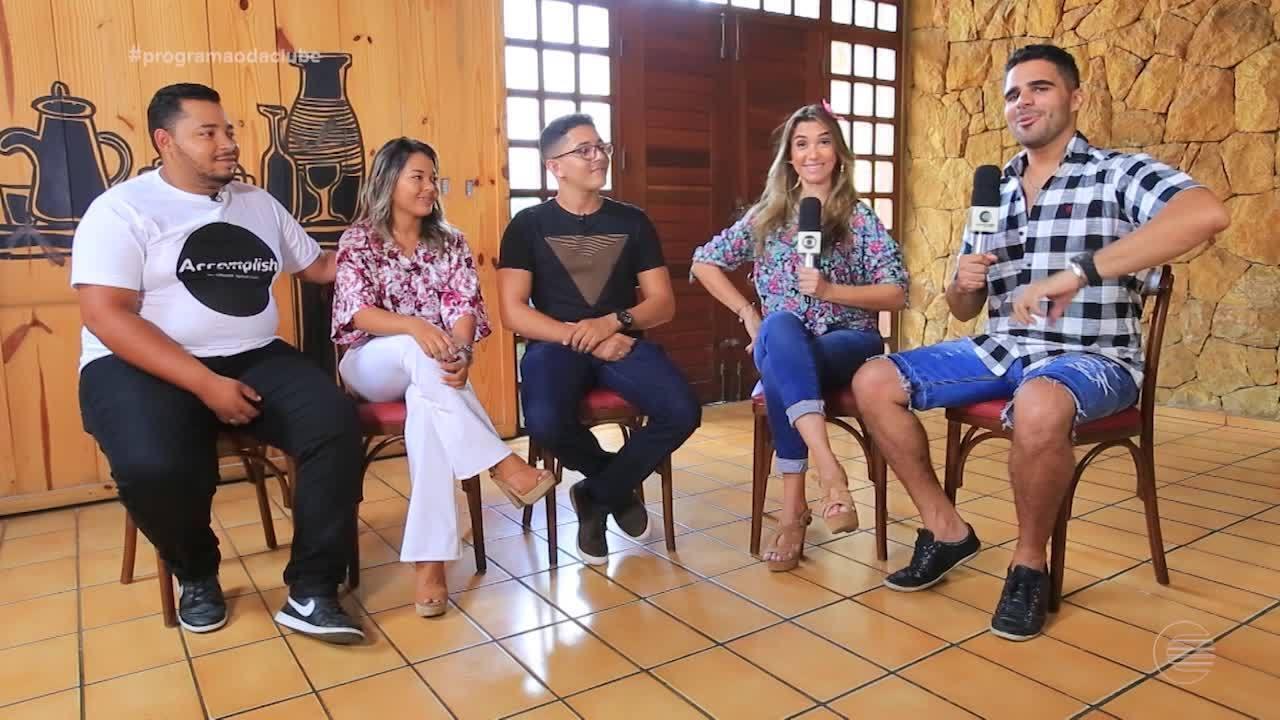 Filme piauiense 'Ar Maria!' promete emocionar piauienses