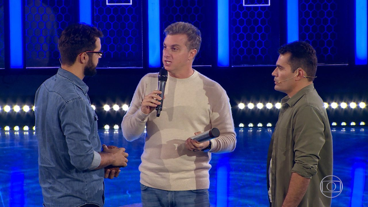 Sandino e Daniel continuam na disputa pelo prêmio no 'The Wall'