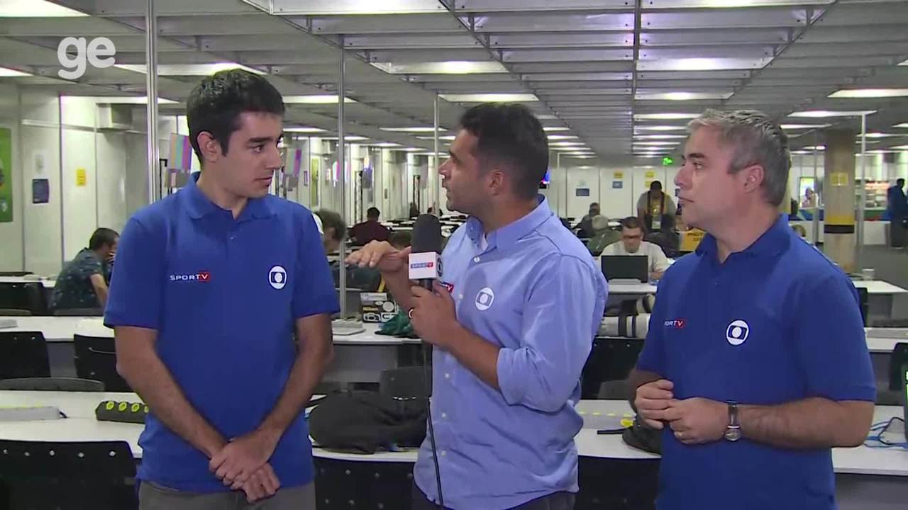 Boletim da Copa América: confira as últimas notícias de Uruguai e Equador