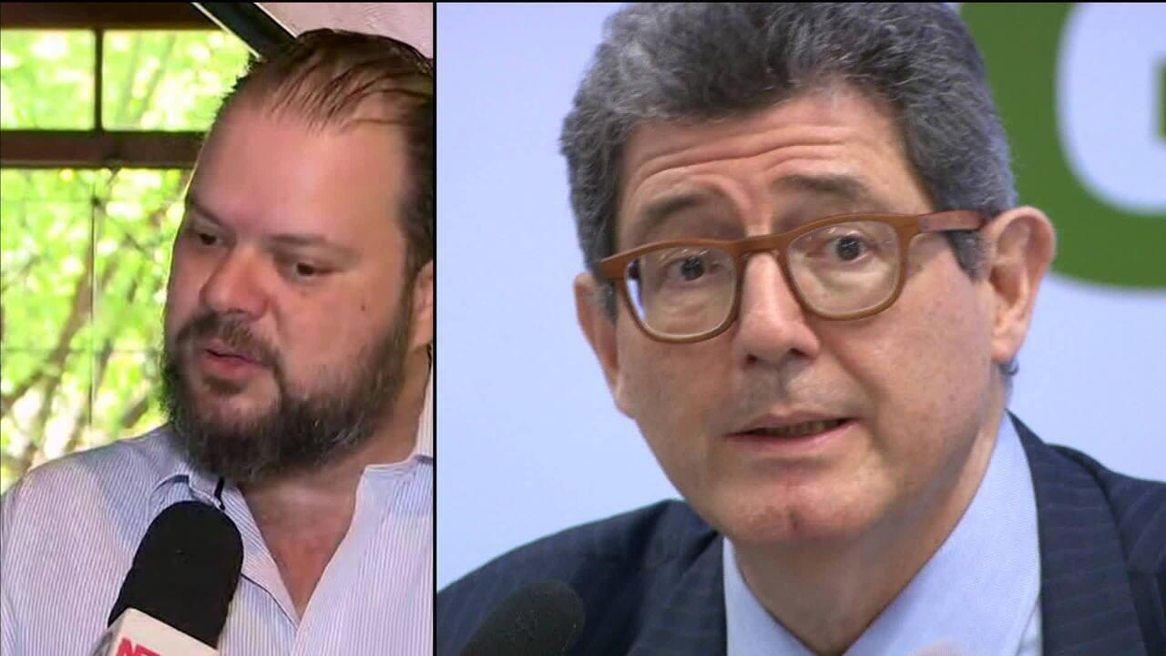 Especialista comenta sobre repercussão do pedido de demissão de Joaquim Levy