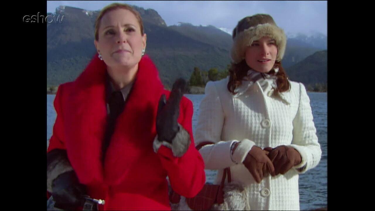 O inverno vem aí: relembre novelas abaixo de zero
