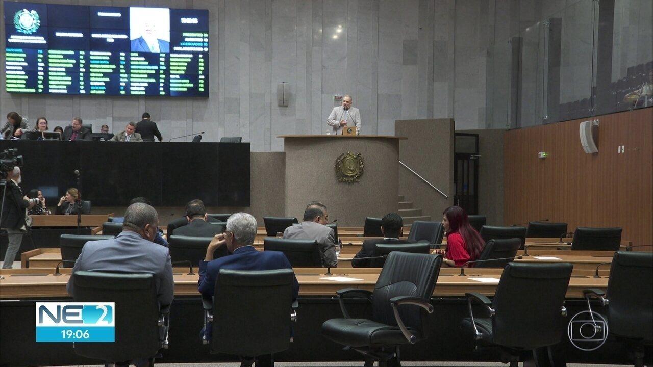 Deputados aprovam aumento para servidores do Tribunal de Justiça