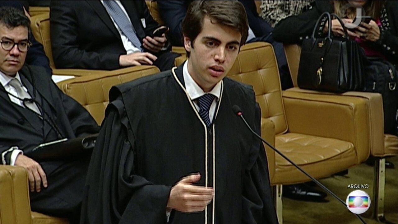Estudante se torna o mais jovem do mundo a entrar num mestrado em direito, em Harvard
