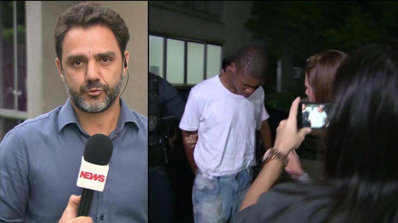 Filho de Flordelis admite ter matado pastor com seis tiros