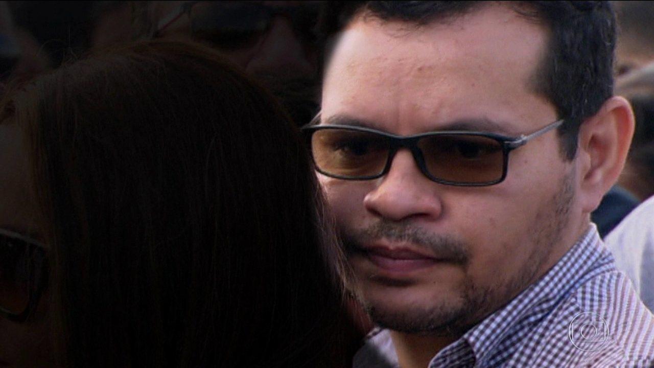 Dois filhos da deputada Flordelis têm prisão temporária decretada no RJ