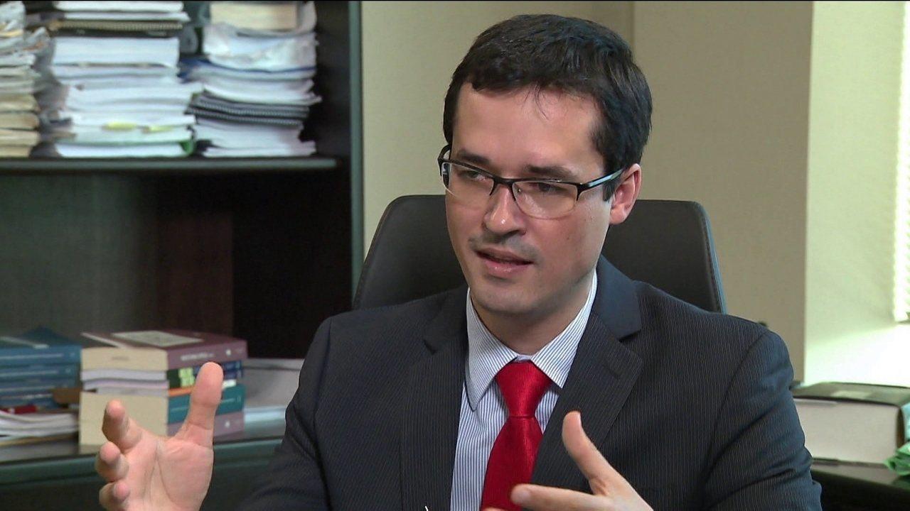Força-tarefa da Lava Jato repudia divulgação de novos diálogos atribuídos a procuradores