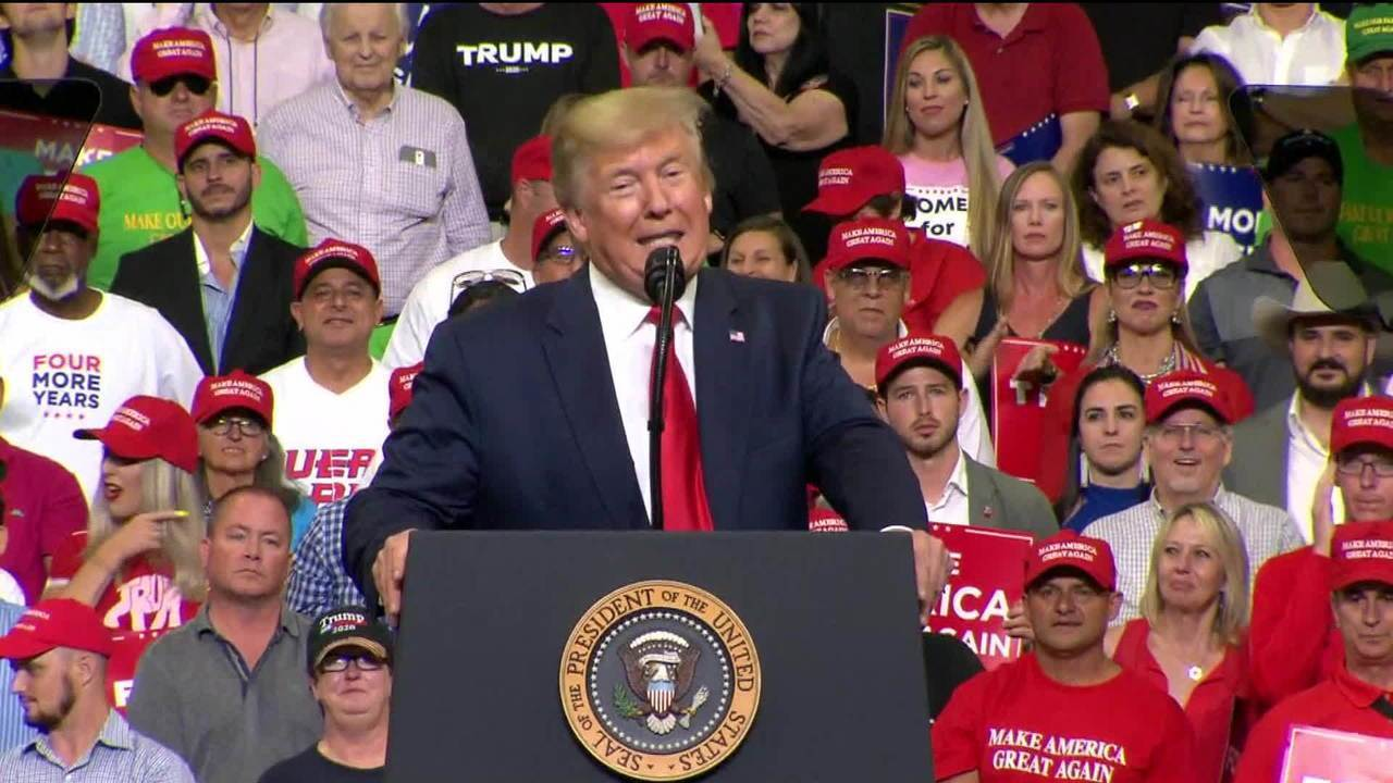 Donald Trump anuncia sanções, mas ameniza tom de guerra contra Irã