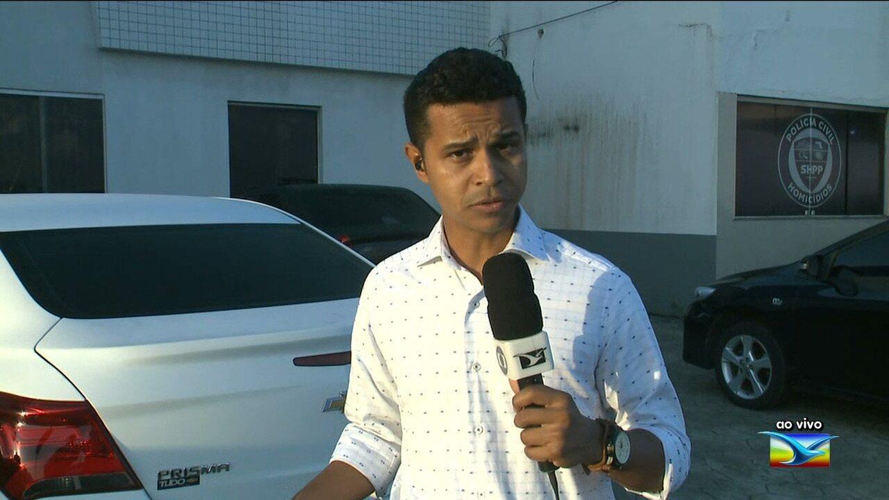 Assaltante é morto após roubar um taxista em São Luís