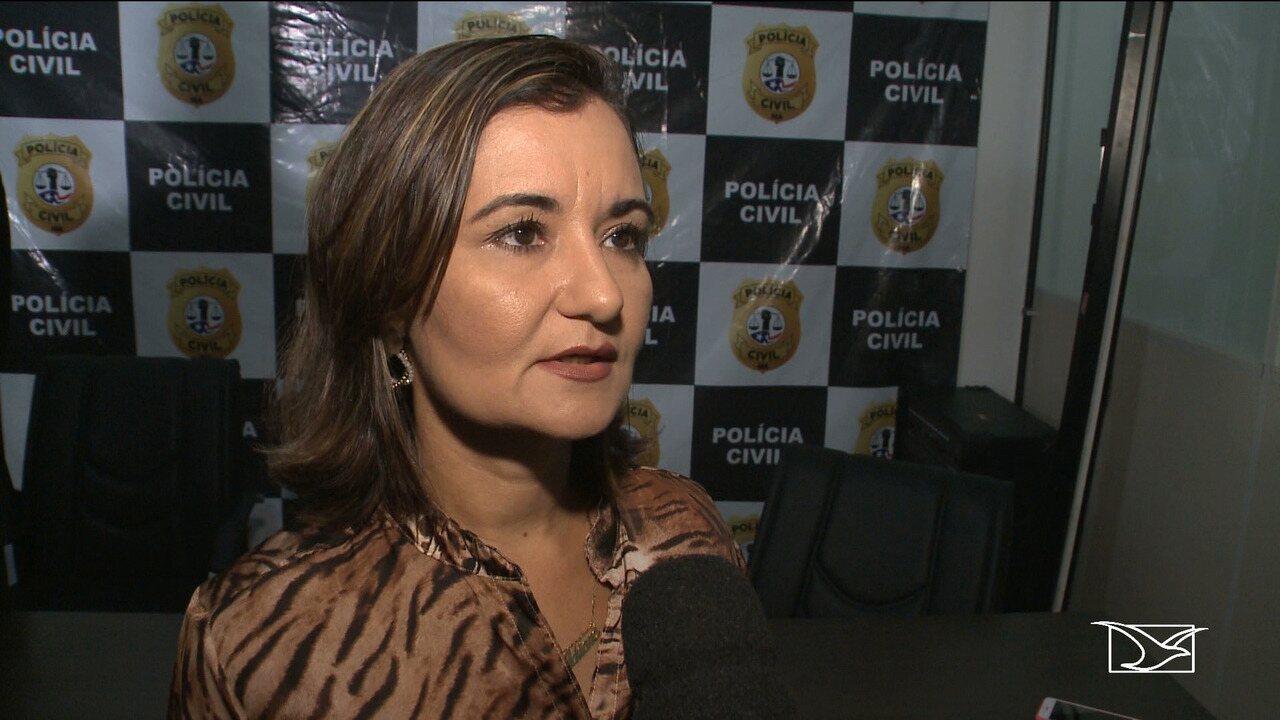 Suspeitos são presos acusados de praticar crimes virtuais no Maranhão