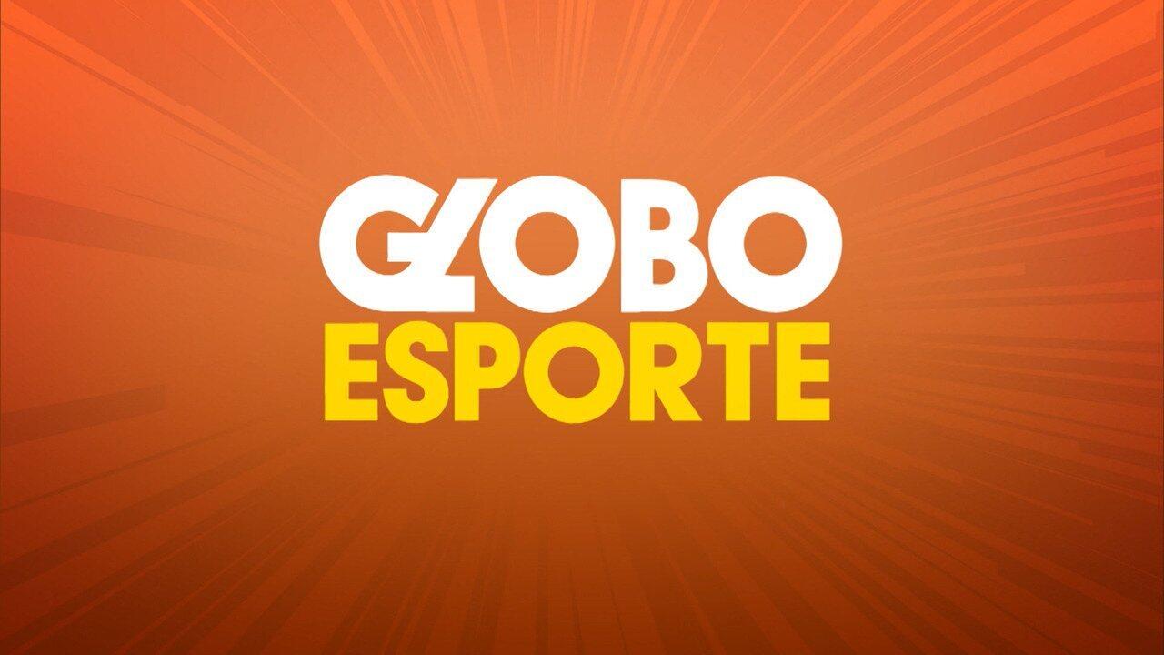 Confira o Globo Esporte deste sábado (29/06) - Confira o Globo Esporte deste sábado (29/06)