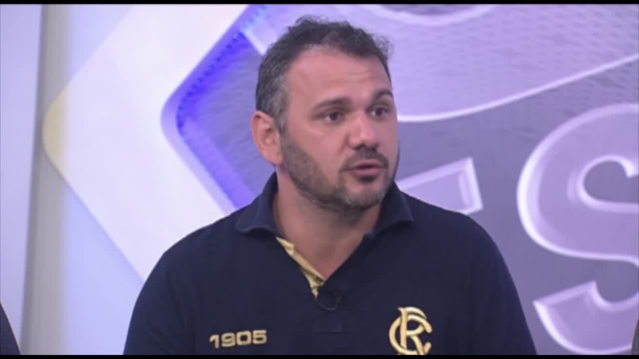 Diretor do Baenão fala sobre a situação do estádio