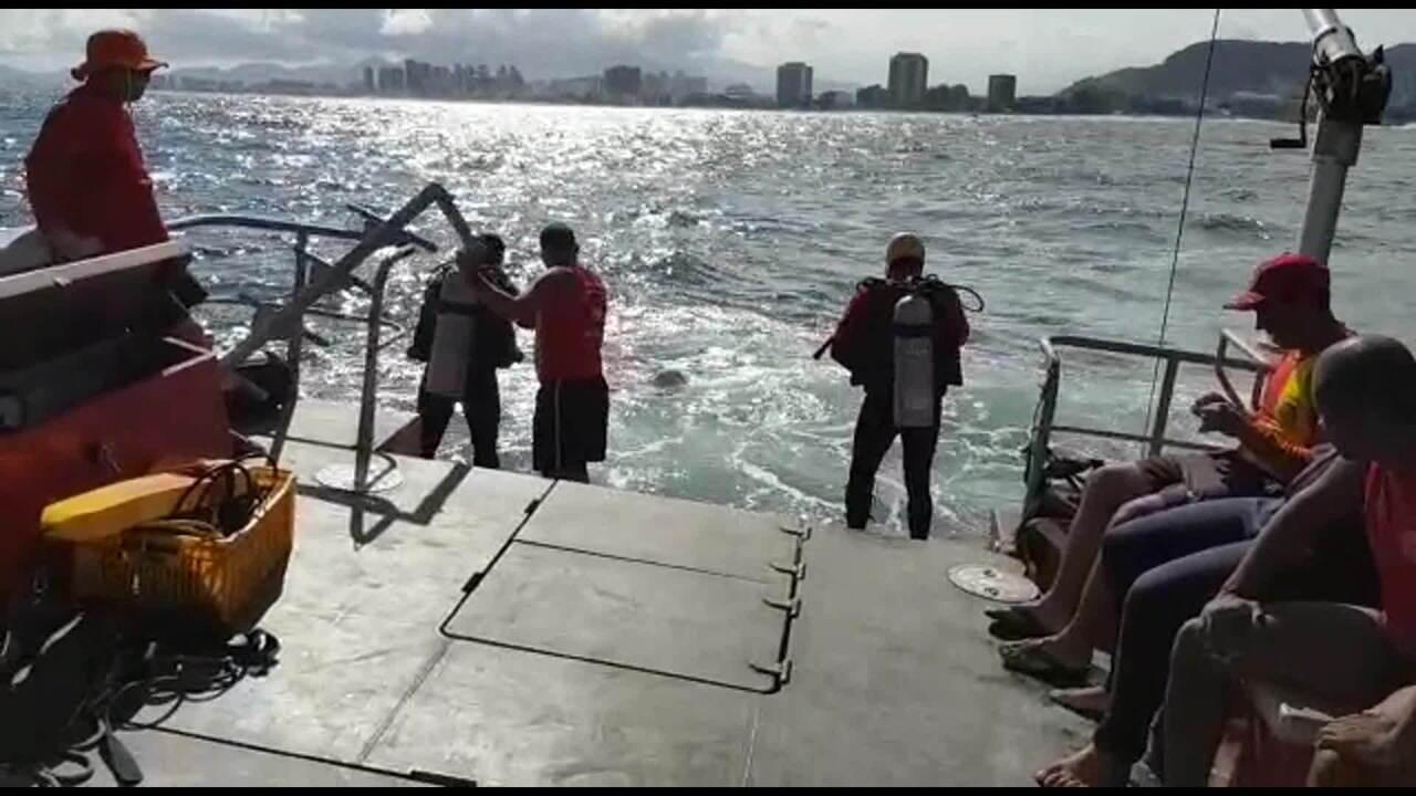 Amigos de PM apontado como assassino de Marielle e Anderson jogaram armas ao mar
