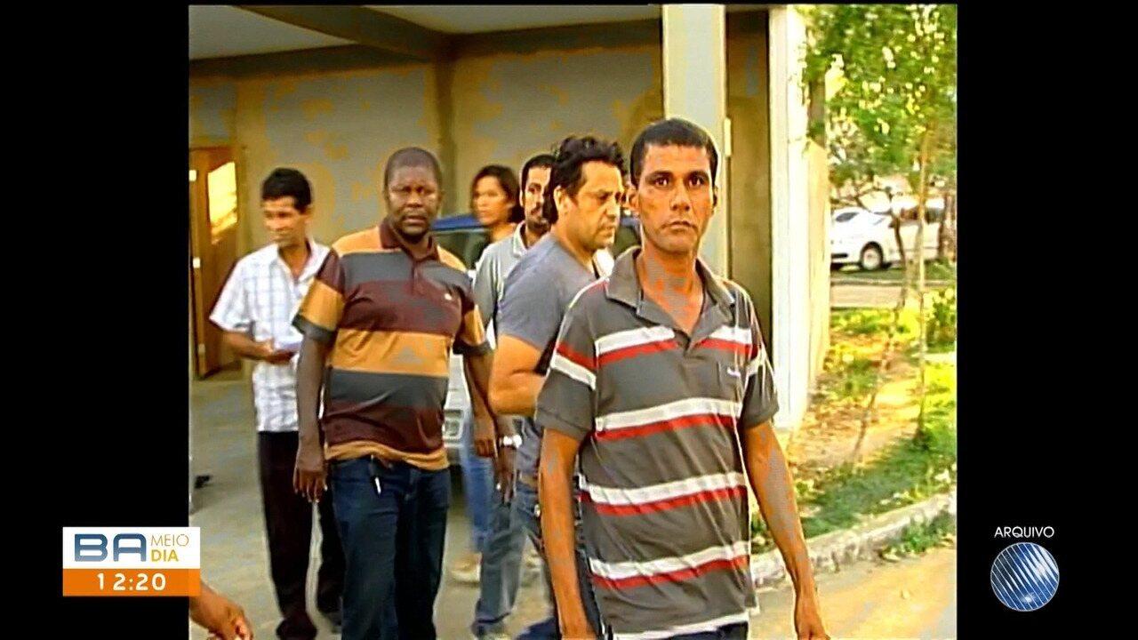 Ex-vereador é preso pela segunda vez em Itabuna