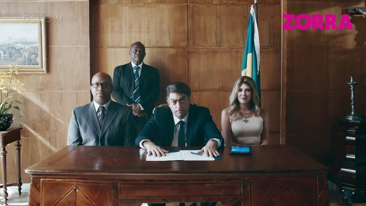 Bolsonaro e o Balanço de Seis Meses de Governo