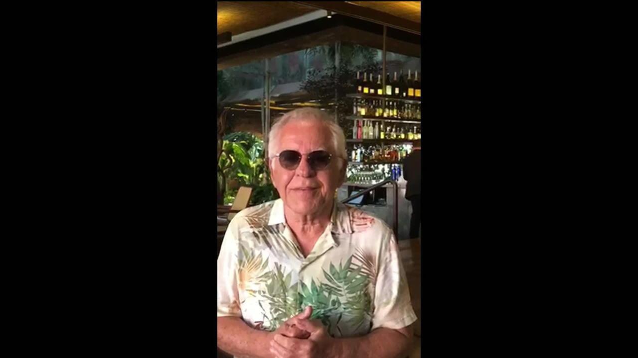 'Maior artista que eu conheci na vida', diz Nelson Motta sobre João Gilberto