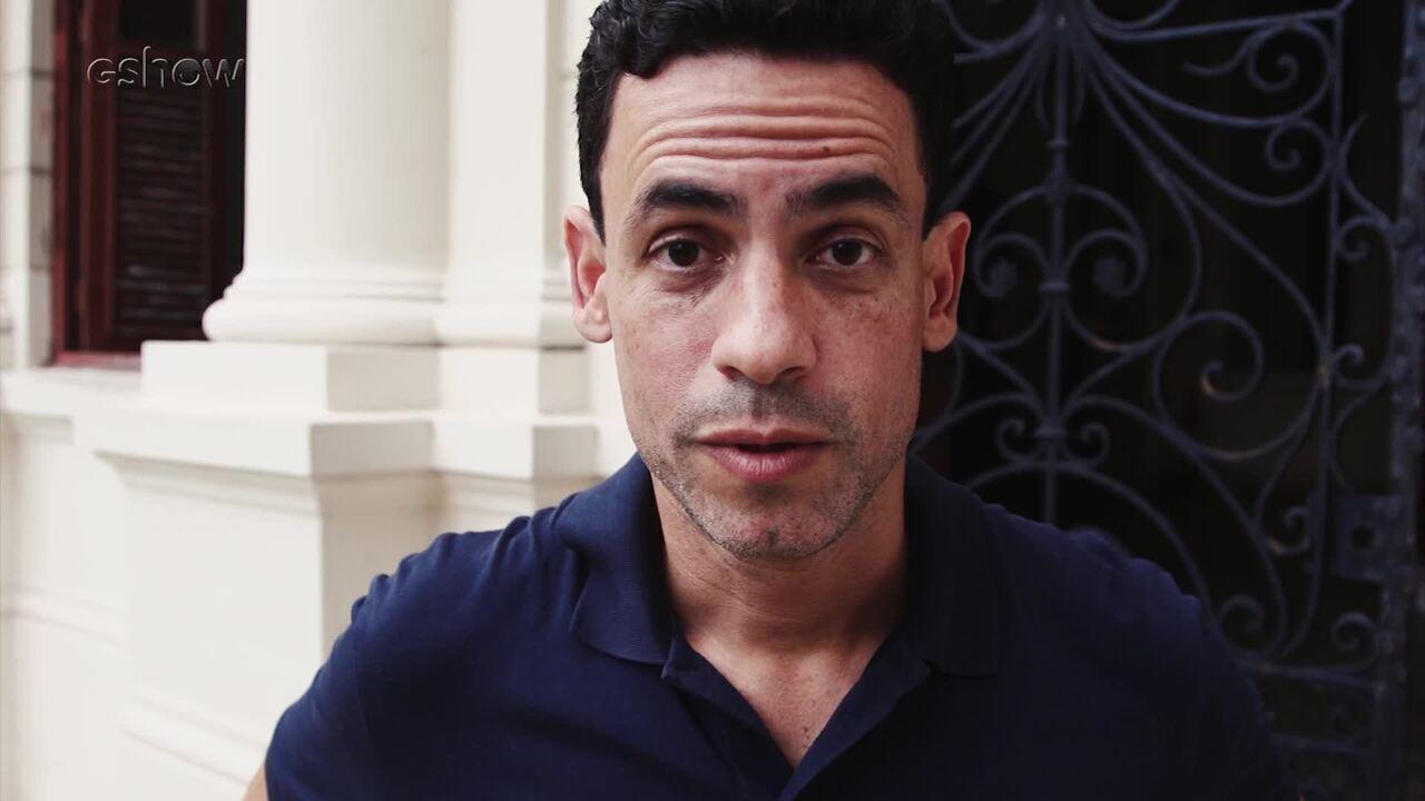 Conheça, Márcio Maranhão, o médico consultor da série