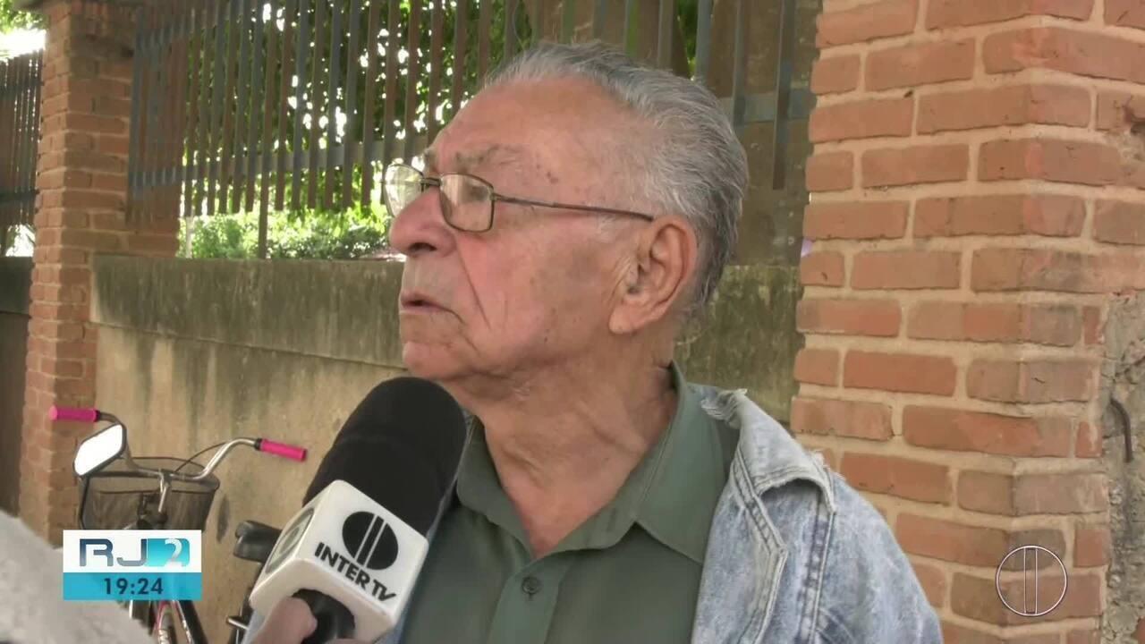 Pacientes encontram dificuldades no UPH São José, em Campos