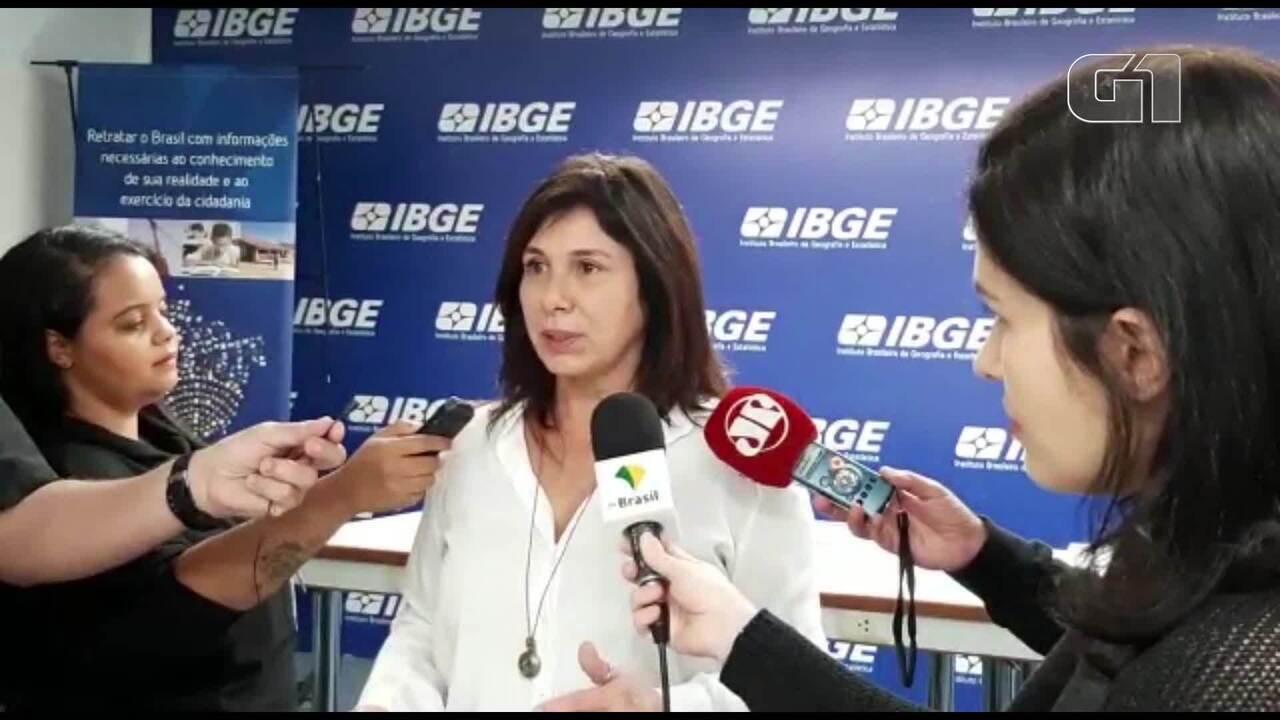 Vendas no comércio têm segunda queda seguida, aponta IBGE