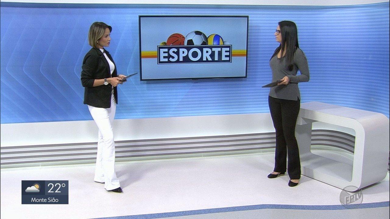 Taça EPTV de Futsal: confira campanha dos finalistas