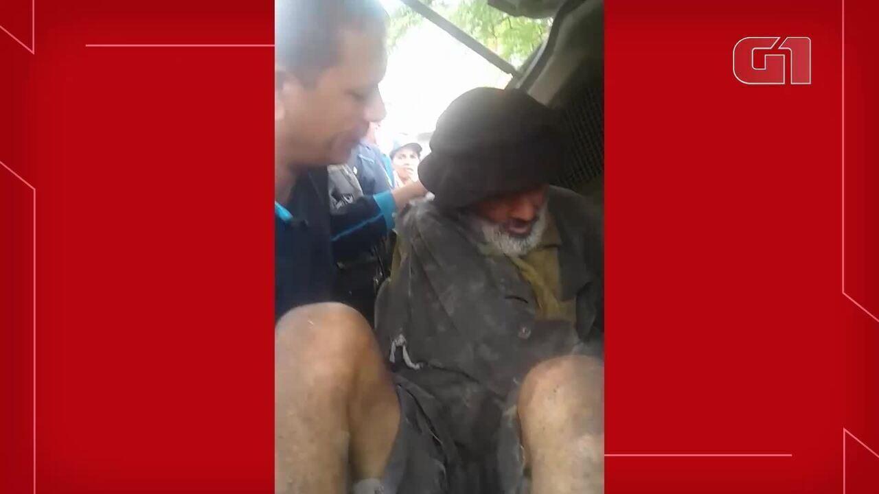 Polícia prende Zé do Valério, suspeito de estuprar e matar universitária no Ceará
