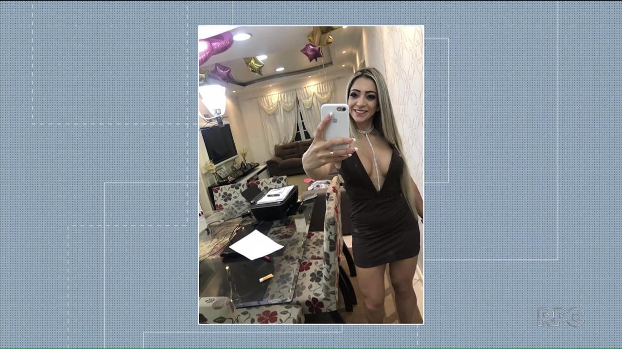 Allana mandou áudios insistindo para encontrar com testemunhas após o crime