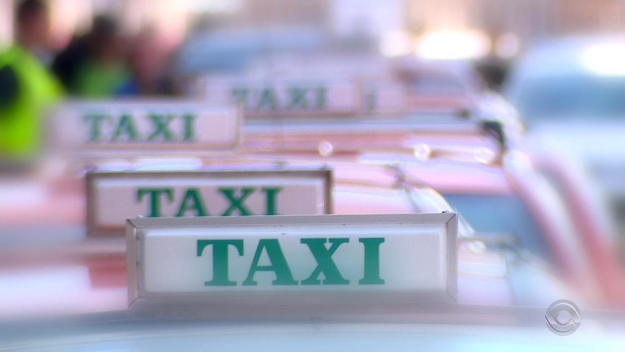 Taxistas são denunciados por falsificação de exame obrigatório