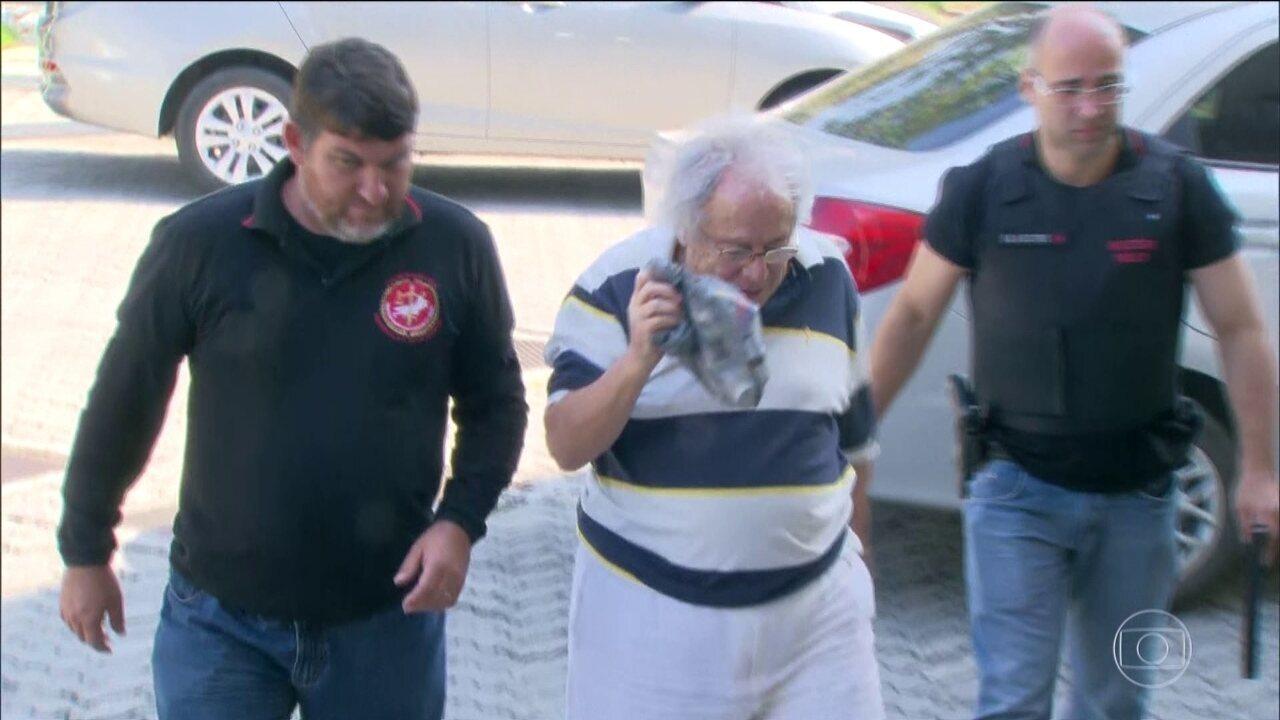 MP e polícia do RJ fazem operação contra empresários que se associaram a milicianos