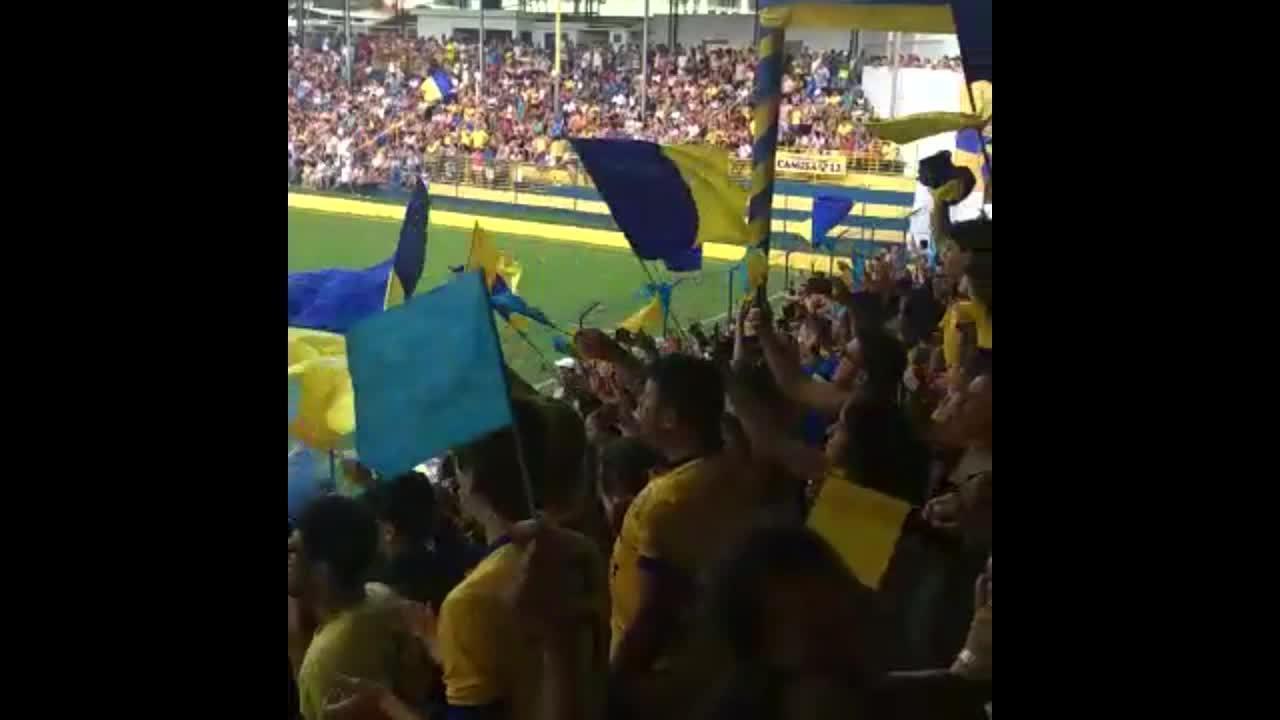 Torcida do Spartano lota estádio em jogos do Regional; assista