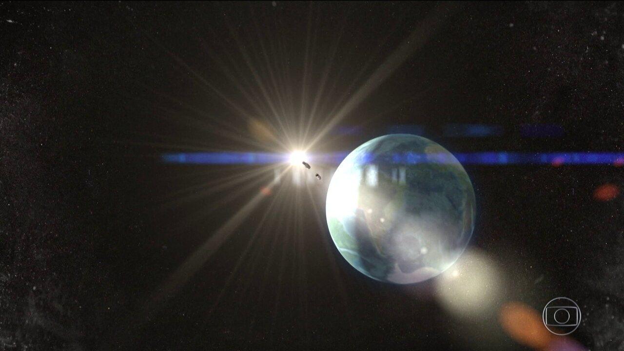 Na celebração de 50 anos do Apolo 11, Nasa confirma que mulher será próxima a pisar na lua