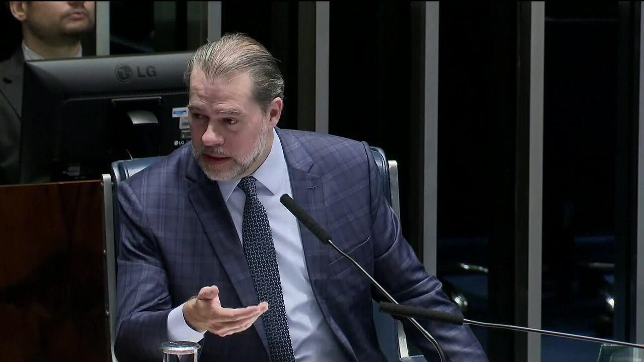 Toffoli suspende investigações com dados do Coaf a pedido da defesa de Flávio Bolsonaro