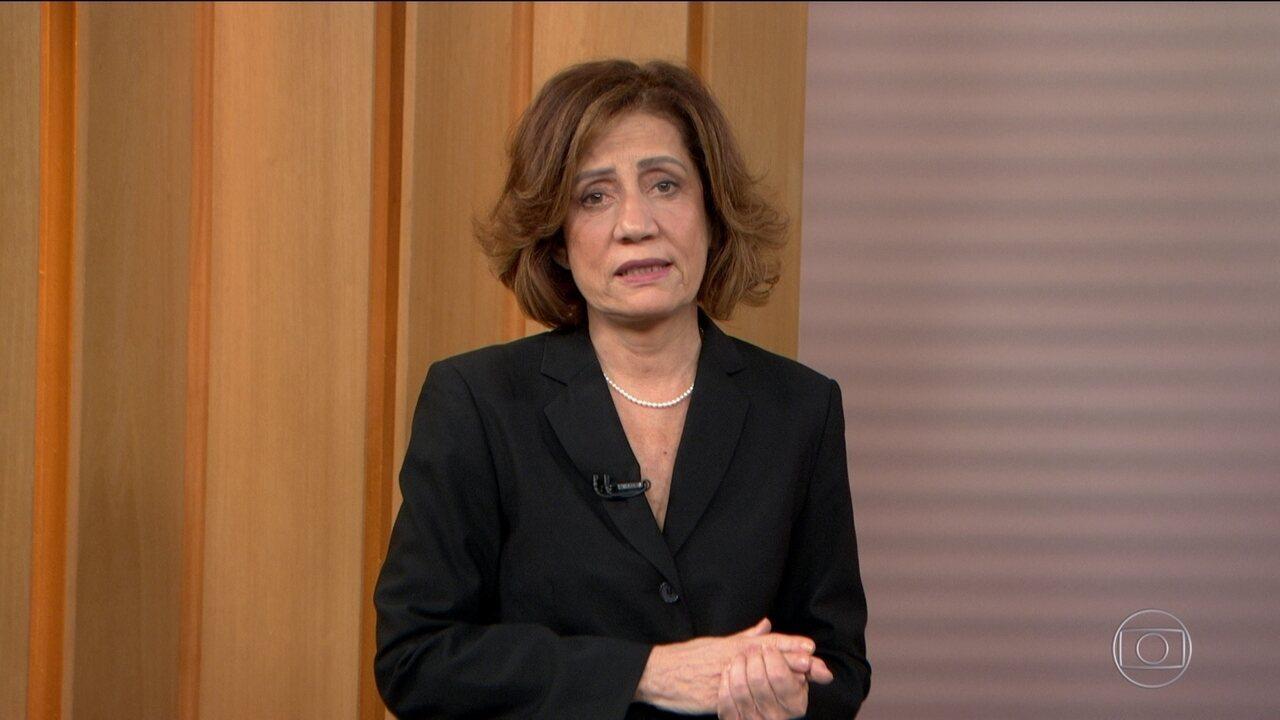 Miriam Leitão comenta liberação de saques do FGTS e PIS-Pasep
