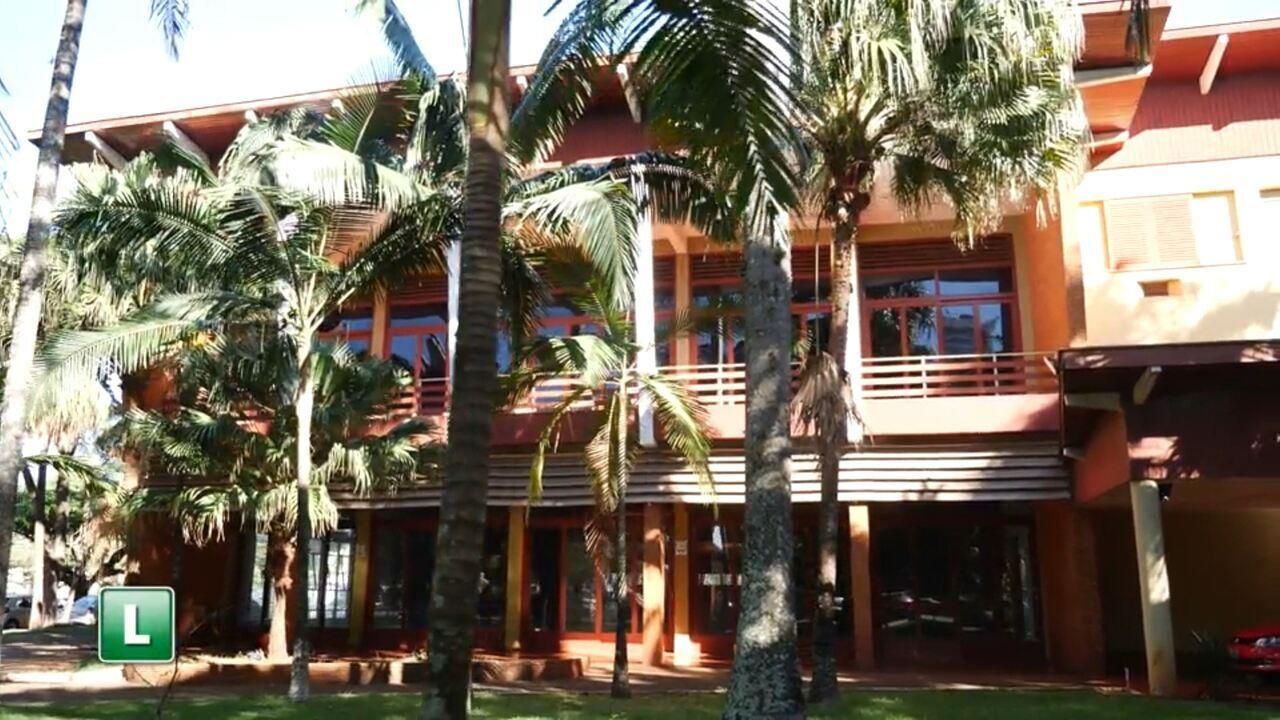 Conheça o grande Hotel Maringá com o 'Estúdio C', sábado (20)
