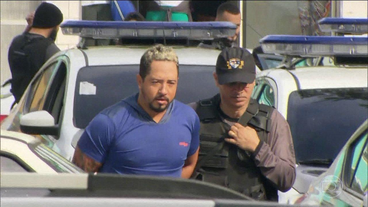 Milícia que atuava como grupo de extermínio é alvo de operação na Baixada Fluminense