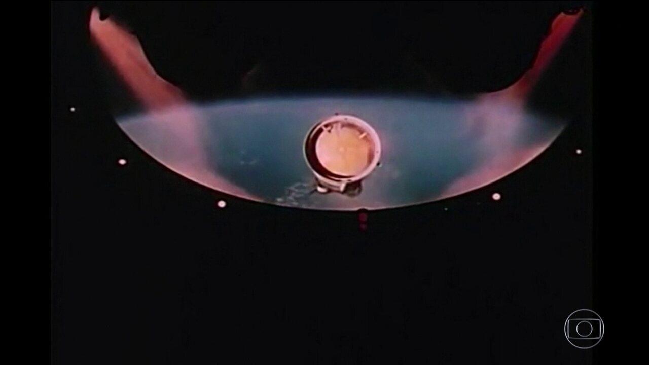 Conquista da Lua produziu inovações que mudaram a vida na Terra