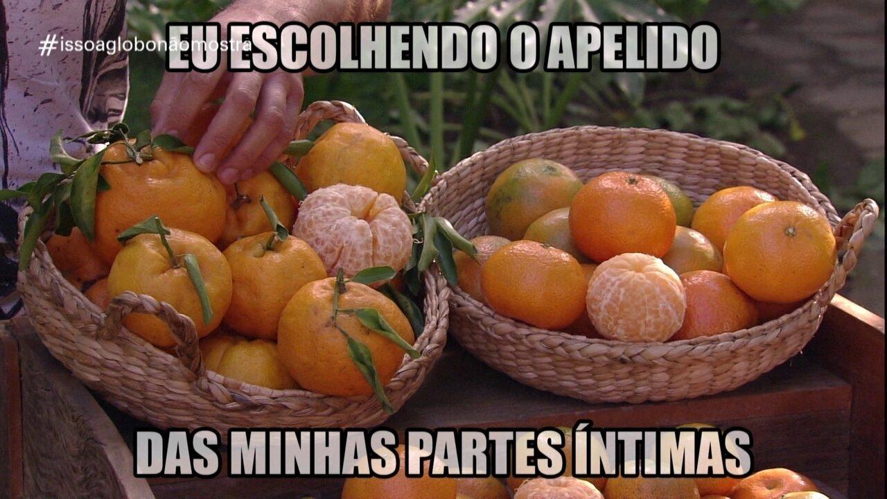 'Isso a Globo Não Mostra' #27: Meme apelido