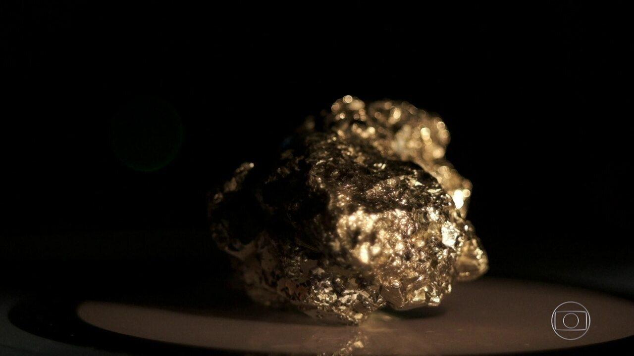 Esquema de fraudes movimenta 20 toneladas de ouro e R$ 3 bilhões ao ano