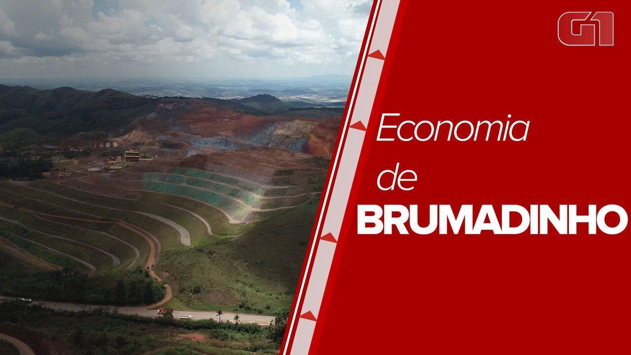 Tragédia da Vale traz incertezas para o futuro da economia de Brumadinho