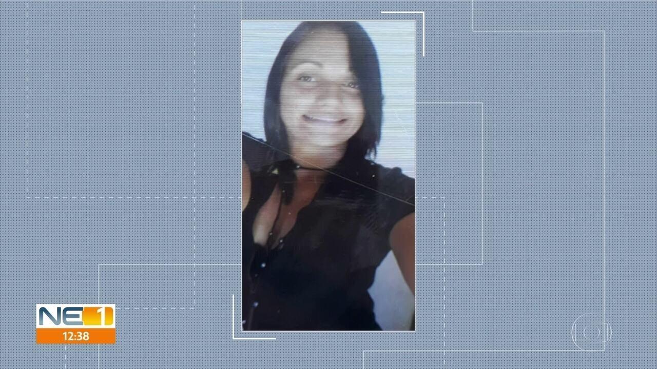 Mulher é vítima de tentativa de feminicídio ao ser atropelada pelo ex-marido no Recife