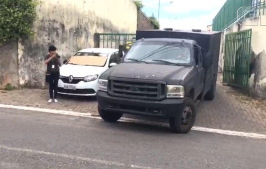 HUT libera corpo de jovem baleado em Teresina