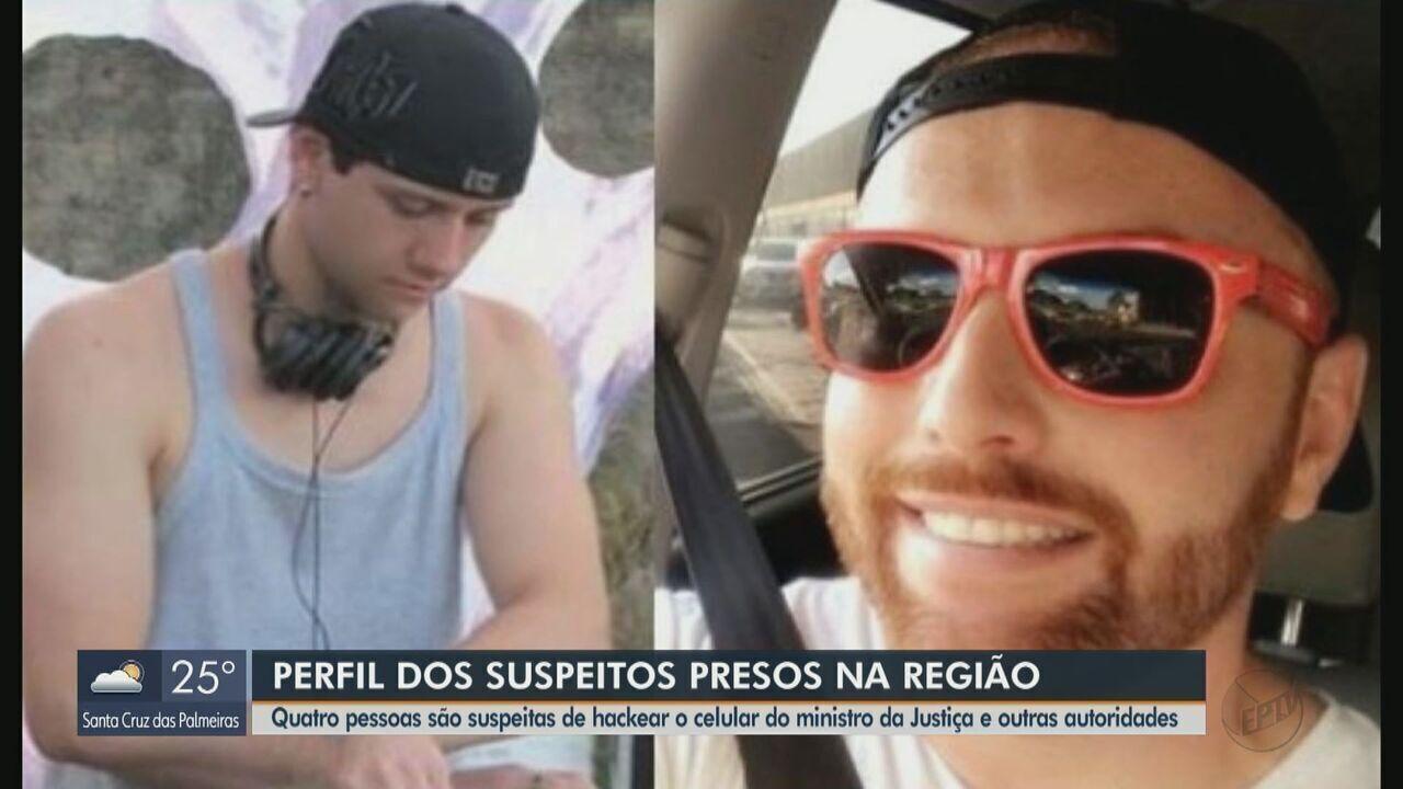 Suspeitos de hackear o celular de Sergio Moro são de Araraquara