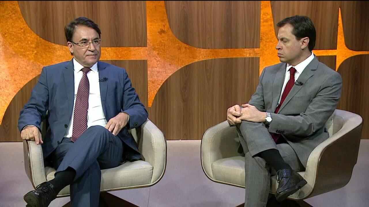 João Borges: 'Vai dar um empurrãozinho na economia', diz sobre saques do FGTS