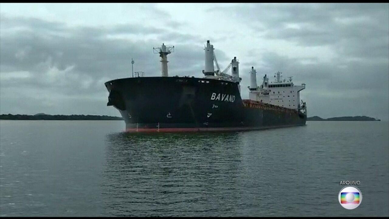 Toffoli rejeita recurso da Petrobras e manda estatal vender combustível a navios iranianos